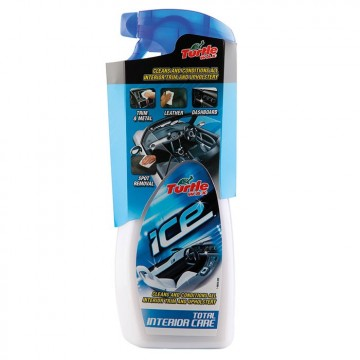 Turtle ICE Interior Total Care