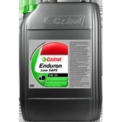 Castrol Enduron Low SAPS 5W-30