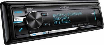Kenwood KDC-BT73DAB