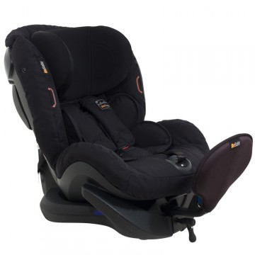 BeSafe Izi Plus Midnight Black