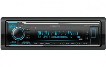 Kenwood KMM BT 504DAB