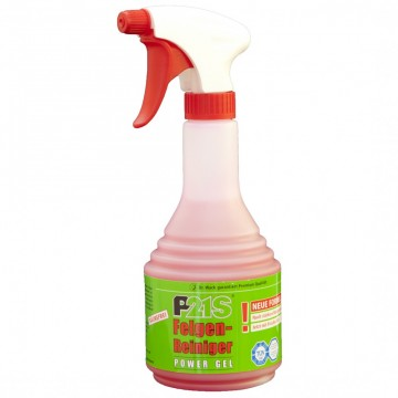 P21S Power Gel felgrens
