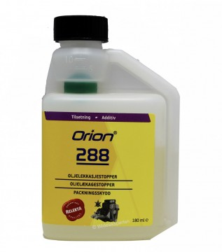 Orion 288 Lekkasjestopper 180ml
