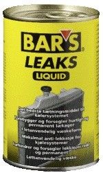 Bar´s Leaks Liquid