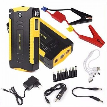 Jumpstart/powerbank 68000mAh