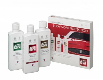 Autoglym Bodywork KIT