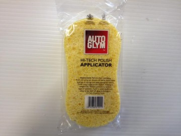 Autoglym Hi-tech Applicator
