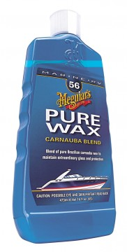 Meguiars Pure Wax 473ml