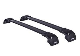 Thule Wingbar Edge Black Mercedes EQC