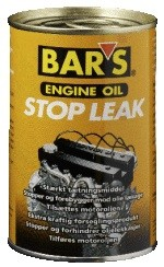 Bar´s Engine oil stop leak