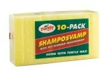 Turtle Shamposvamp 10pk