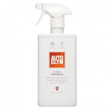 Autoglym Clean Wheels