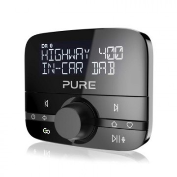 Pure Highway 400 DAB+ adapter