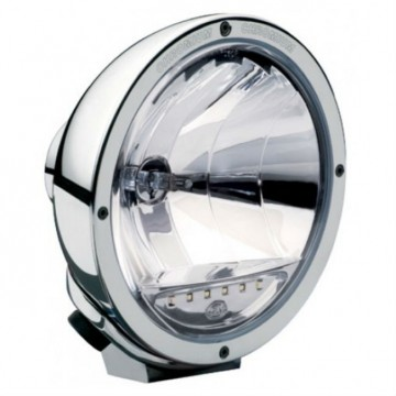 Hella Luminator Chrome LED