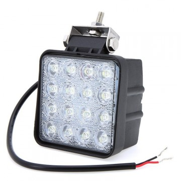 EAGLE LED arbeidslys 48W