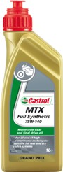MTX FULL SYNTHETIC GEAR OIL