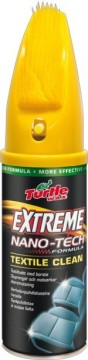Turtle Extreme textile clean