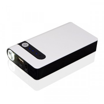 Jumpstart/powerbank 15000mAh