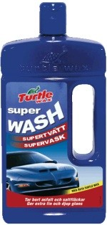 Turtle Super vask 1ltr