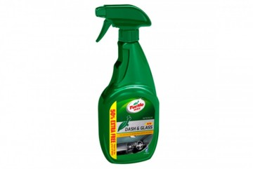 Turtle Wax Dash & Glass 750ml