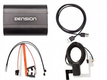 DENSION U DAB+ Adapter USB