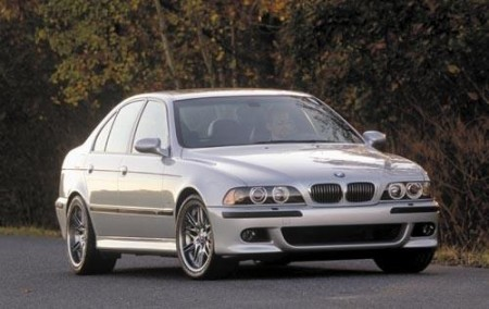 5 serie E39 97-04