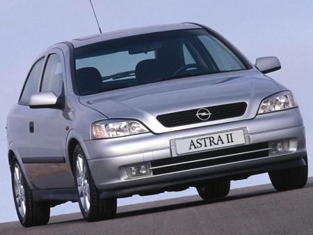 Astra G 98-08
