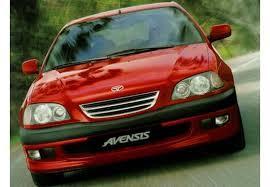 Avensis 97-03