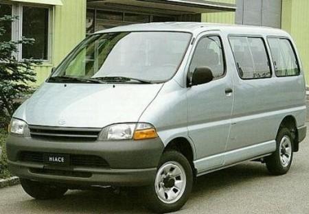 HiAce 95-04