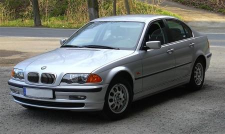 3 serie E46 98-05
