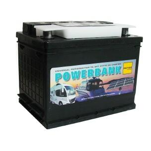 Fritidsbatteri