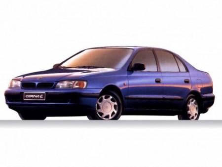 Carina E 92-97