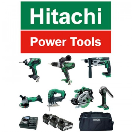 Hitachi Powertools