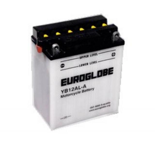 Kända BATTERI 12 volt, YB12AL-A | Sbildeler.no-Billige Bildeler IE-28